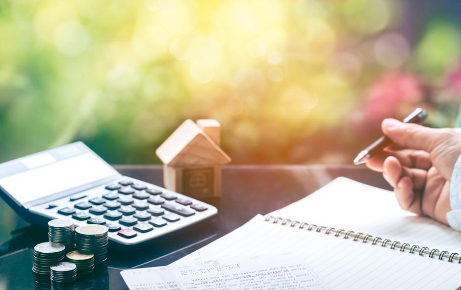 Finančna preobrazba: Tretja družina se predstavi (foto: Shutterstock)