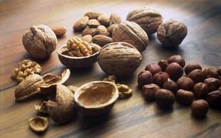 Ti jesenski plodovi so najboljši za naše zdravje