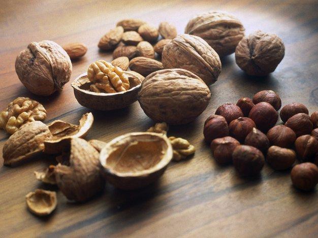 Ti jesenski plodovi so najboljši za naše zdravje - Foto: profimedia