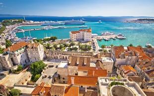 Ideja za vikend izlet: Raziščite Split in njegovo bogato tradicijo, veličastno zgodovino, naravne lepote (foto)