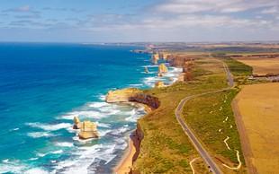 Zapeljimo se po legendarnih panoramskih obalnih cestah