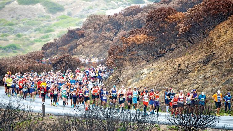 Najlepše tekaške preizkušnje (foto: Profimedia, Shutterstock)