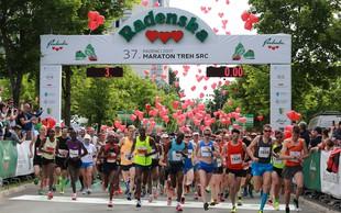 38. maraton treh src - Najbolj srčen maraton v Sloveniji