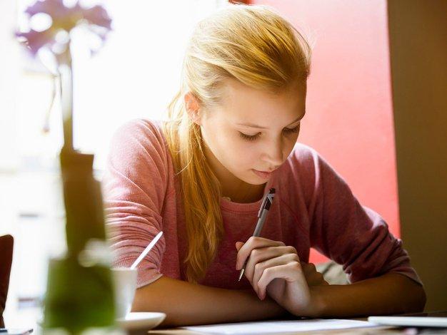 Enotne definicije disleksije ni - Foto: profimedia