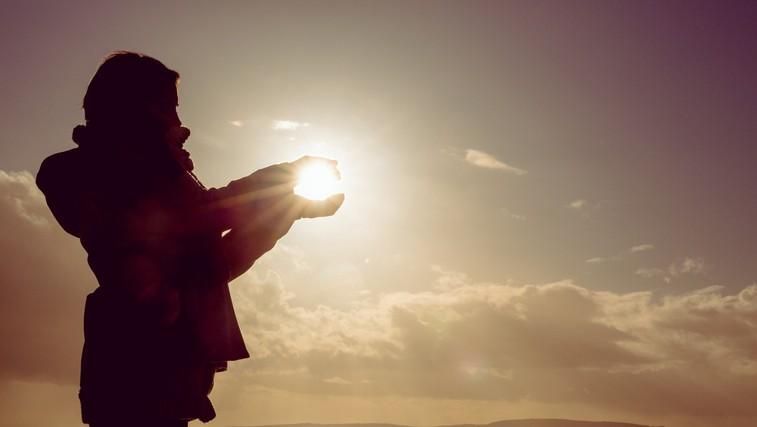 Pozitivni učinki sončne svetlobe (foto: profimedia)