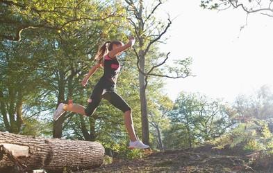 5 stvari, ki jih morajo tekačice vedeti o svojih intimnih predelih