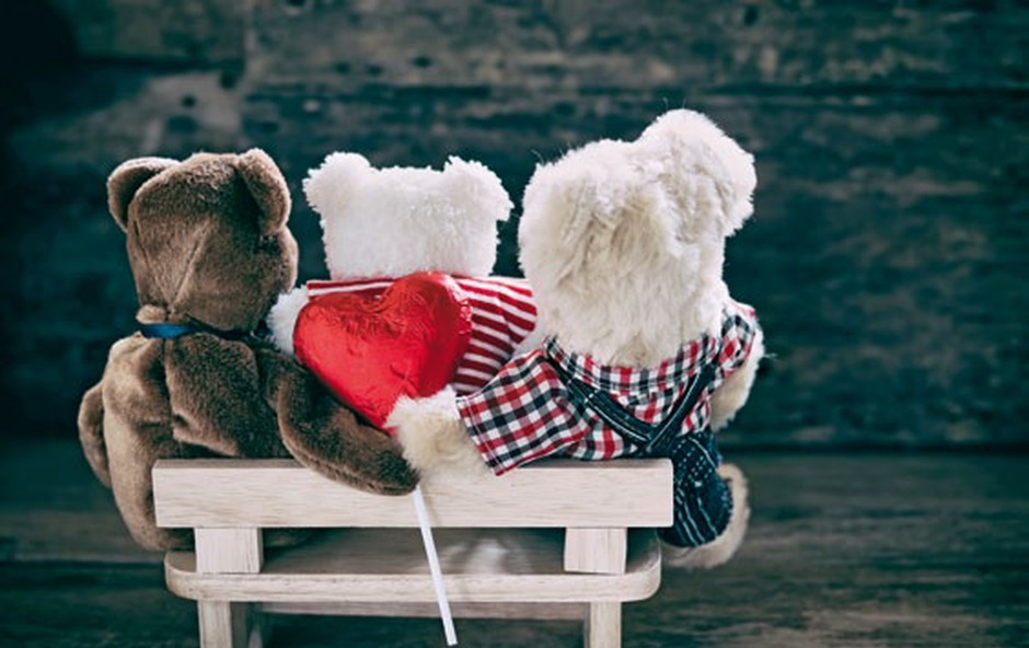 Ko nezvestoba traja več desetletij (foto: Shutterstock)