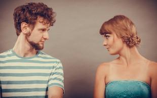 Moške skrivnosti: kaj reče in kaj misli