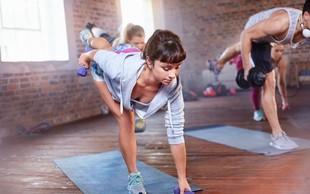 Kako ukrepati, če imate bolečine v vratu, hrbtu ali zadnjici?