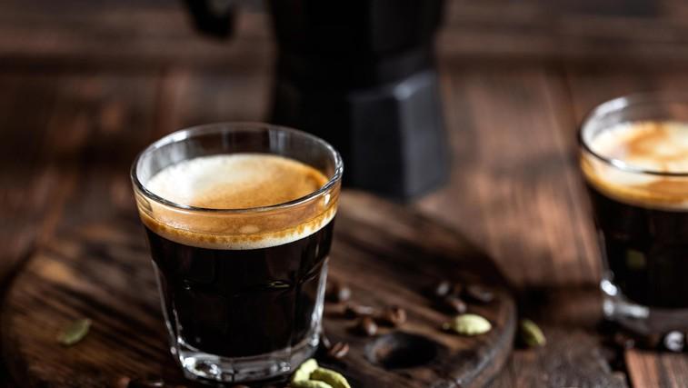 Tako bo vaša skodelica kave še bolj zdrava (foto: profimedia)