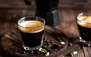 Tako bo vaša skodelica kave še bolj zdrava