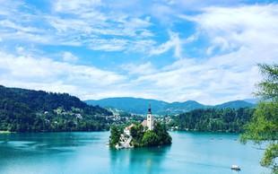 Obujte čevlje in si oprtajte nahrbtnik – Slovenija je raj za pohodništvo!