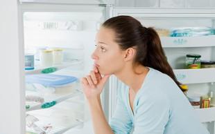 Nezdrava živila, ki se prikradejo v vaš jedilnik