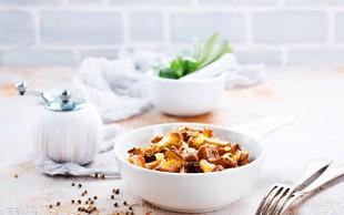 10 najbolj zdravih živil, ki se skrivajo v vašem domu