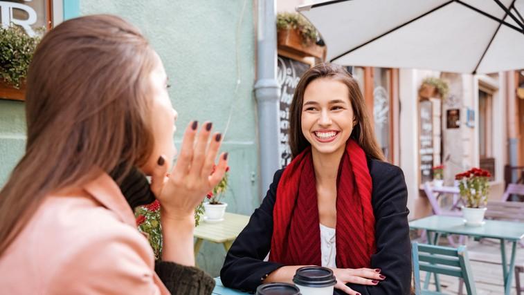 Tematike, o katerih zelo radi govorimo, a v resnici nikogar ne zanimajo (foto: Shutterstock)