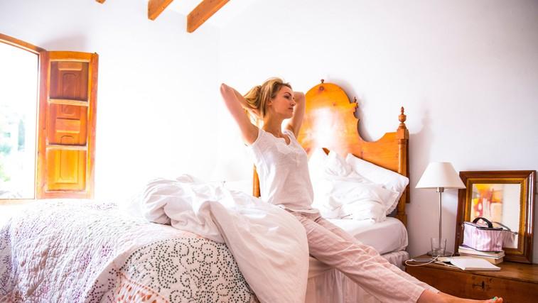 5 napak, ki jih naredite zjutraj (in kaj bi morali narediti namesto tega) (foto: profimedia)