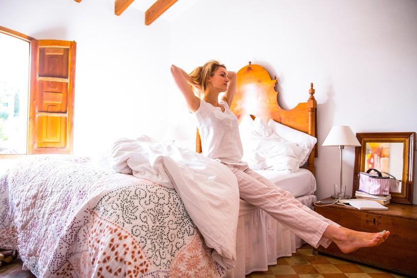 5 napak, ki jih naredite zjutraj (in kaj bi morali narediti namesto tega)