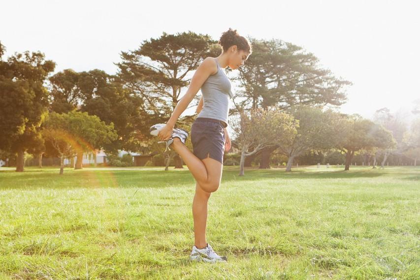 5 tekaških nasvetov za vse, ki ste ste pozimi bolj počivali kot tekli