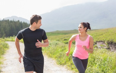 Kako se sami pripravite na maraton in polmaraton