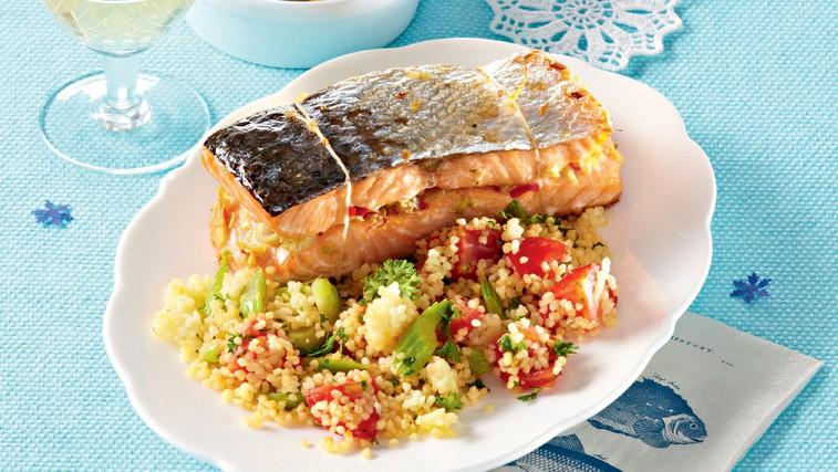 Nadevan losos (foto: Profimedia)