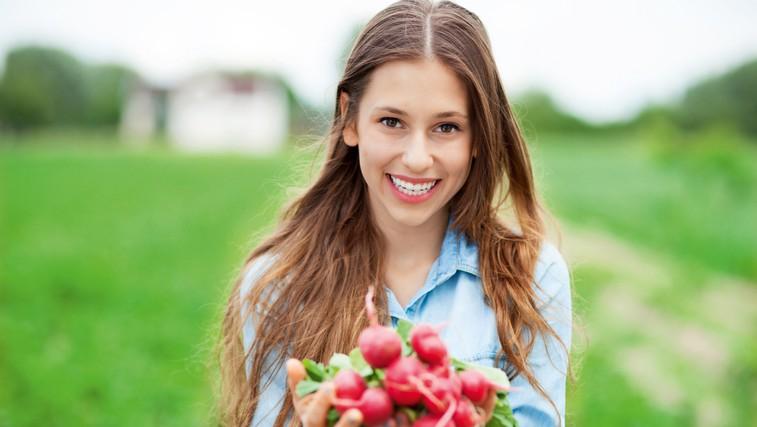 10 razlogov, zakaj je dobro jesti redkev (foto: Shutterstock)