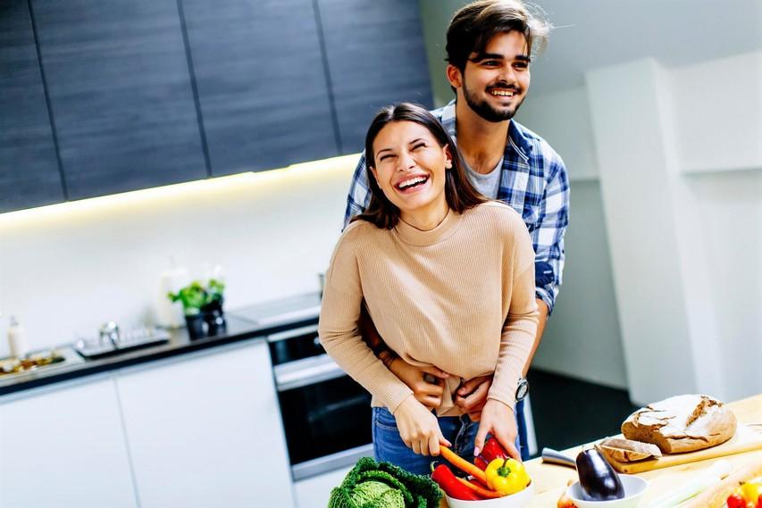 Nasveti, s katerimi bo zdrava kuha postala enostavna in zabavna