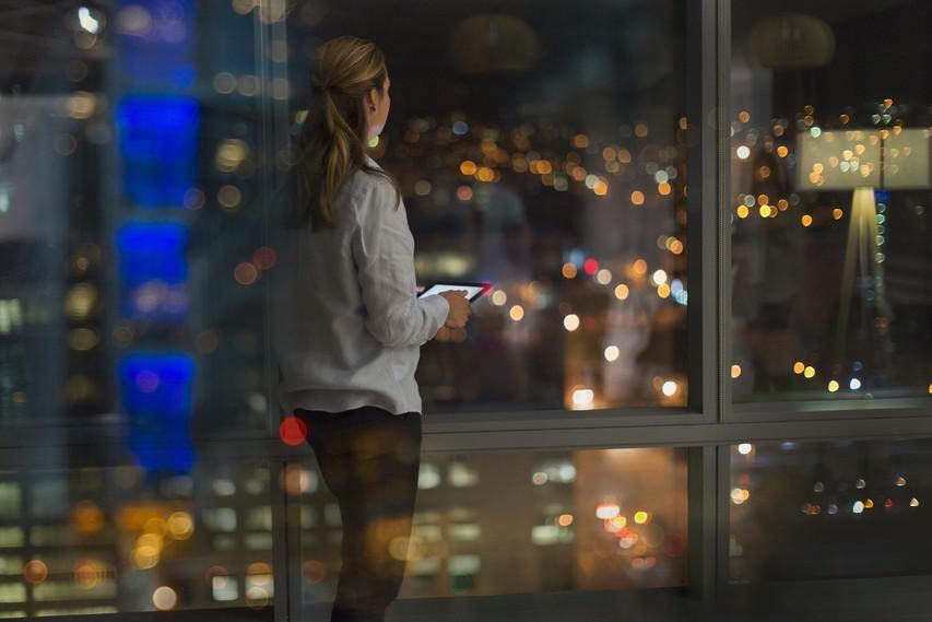 6 razlogov, zakaj ni dobro biti nočna ptica