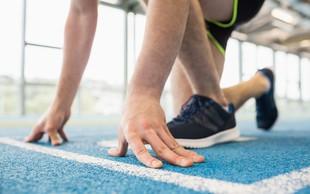5 najpogostejših napak, ki jih naredimo na dan športnega dogodka