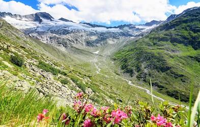 6 avstrijskih narodnih parkov za ljubitelje neokrnjene narave