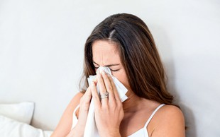 Ko vse cveti, se pojavi največ alergij