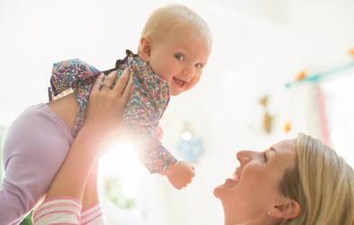 5 načinov, na katere mame poskrbijo za zdravje