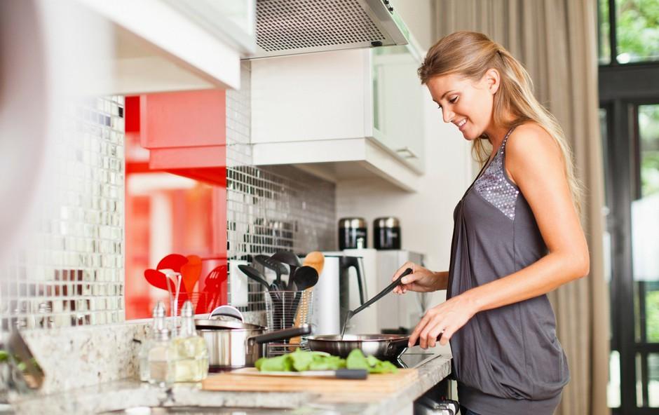 Pogoste napake pri pripravi hrane v naprej (foto: profimedia)
