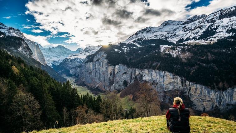 5 najlepših razgledov s slovenskih vrhov, ki jih ne smete spregledati (foto: profimedia)