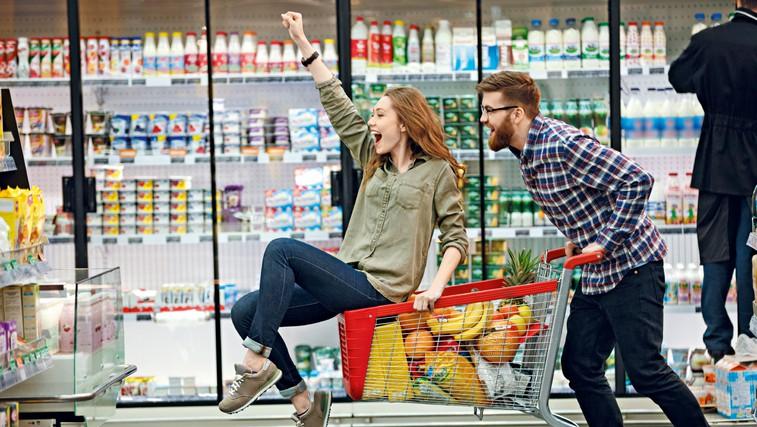4 stvari, ki jih najpogosteje naredimo narobe na začetku novega razmerja (foto: Shutterstock)