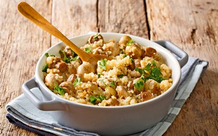 Kvinoja: Žito, ki to ni
