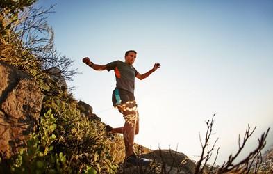 Zato je tek v naravi boljši od teka v telovadnici