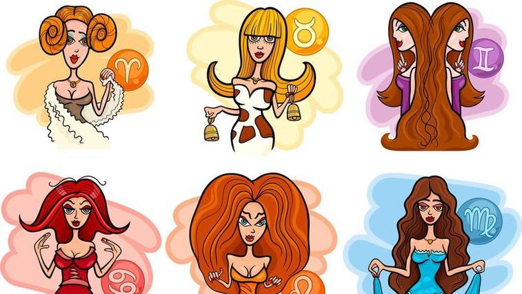Najljubša seksualna fantazija glede na horoskopski znak (foto: Profimedia)