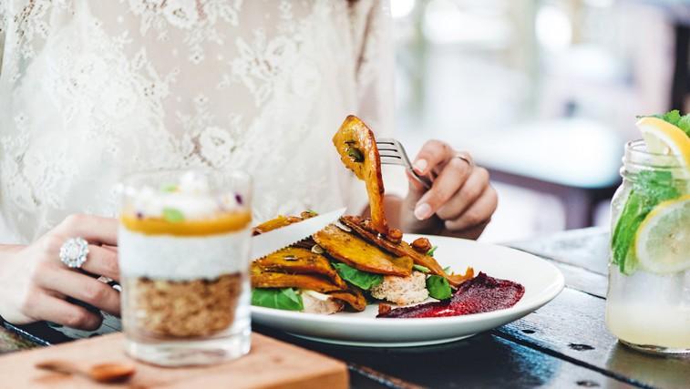 Zakaj niso nikoli na dieti, a so z lahkoto tako vitke (foto: Shutterstock)