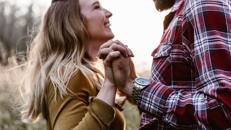 30 malenkosti, ki ženskam v odnosih pomenijo ogromno (foto: unsplash)