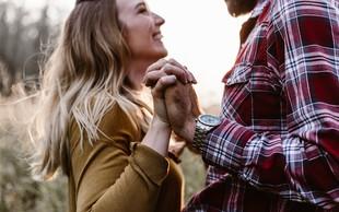 30 malenkosti, ki ženskam v odnosih pomenijo ogromno