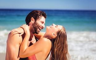 V življenju doživimo 3 ljubezni - vsako z drugačnim razlogom