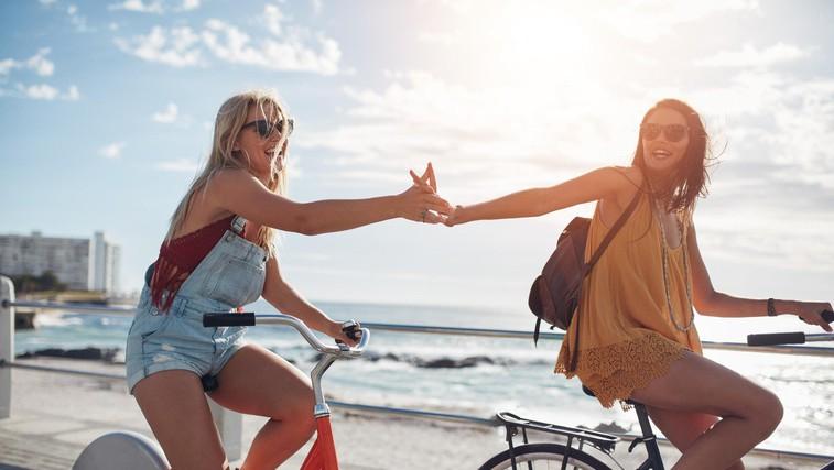 Kakšne so lastnosti dobrega prijatelja? (foto: profimedia)