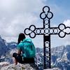 Ideja za izlet: Cima del Cacciatore - kjer se kar vrstijo lepi razgledi