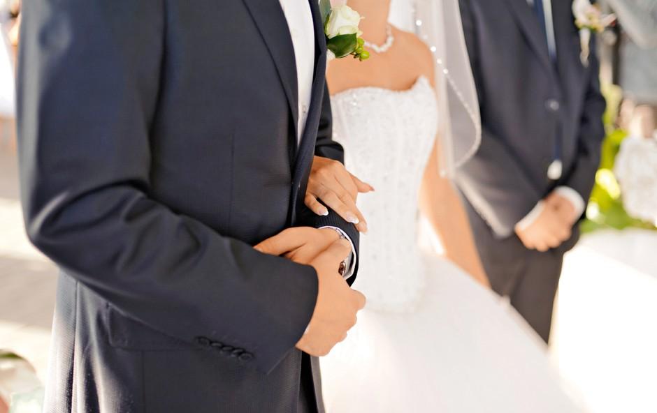 Kako veš, da sta zrela za poroko? (foto: Shutterstock)