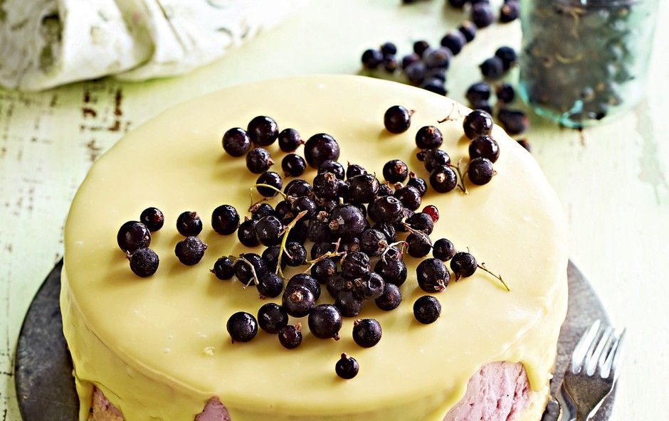 Kremna žele torta (foto: Profimedia)