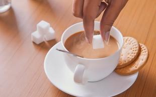 Je ves sladkor slab?
