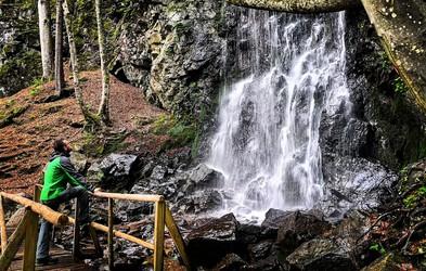 Ideja za izlet: Kam, če ne na Mariborsko Pohorje? In do slapa Skalca (video)