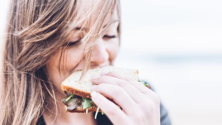 6 razlogov, zakaj ste vedno lačni (foto: unsplash)