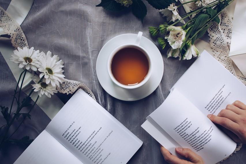 6 čajev, ki odganjajo depresijo in slabe misli