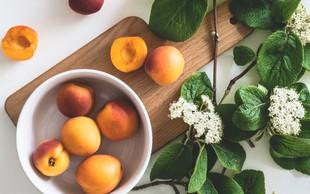 5 razlogov, zakaj so marelice odličen sadež